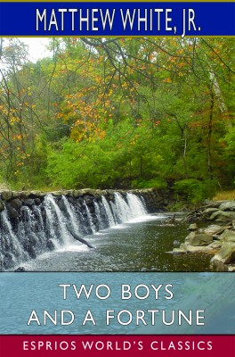 Two Boys and a Fortune (Esprios Classics)