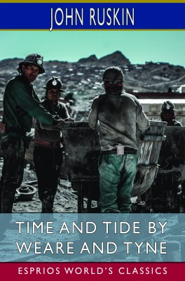 Time and Tide by Weare and Tyne (Esprios Classics)