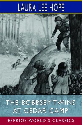 The Bobbsey Twins at Cedar Camp (Esprios Classics)