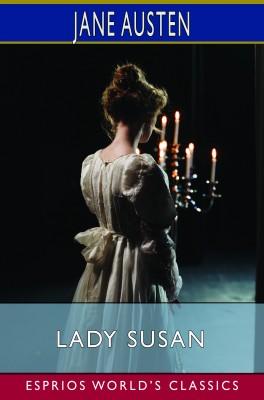 Lady Susan (Esprios Classics)