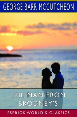 The Man from Brodney's (Esprios Classics)