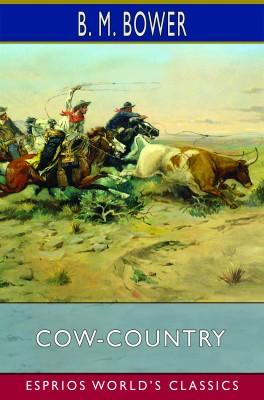 Cow-Country (Esprios Classics)