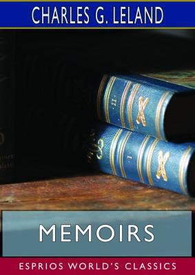 Memoirs (Esprios Classics)