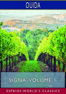 Signa, Volume 1 (Esprios Classics)