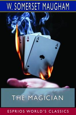 The Magician (Esprios Classics)